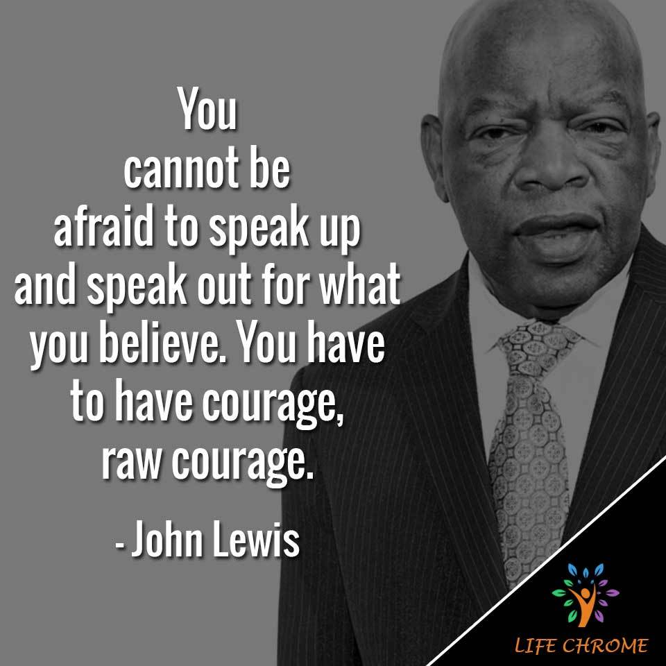 Image result for john lewis quotes