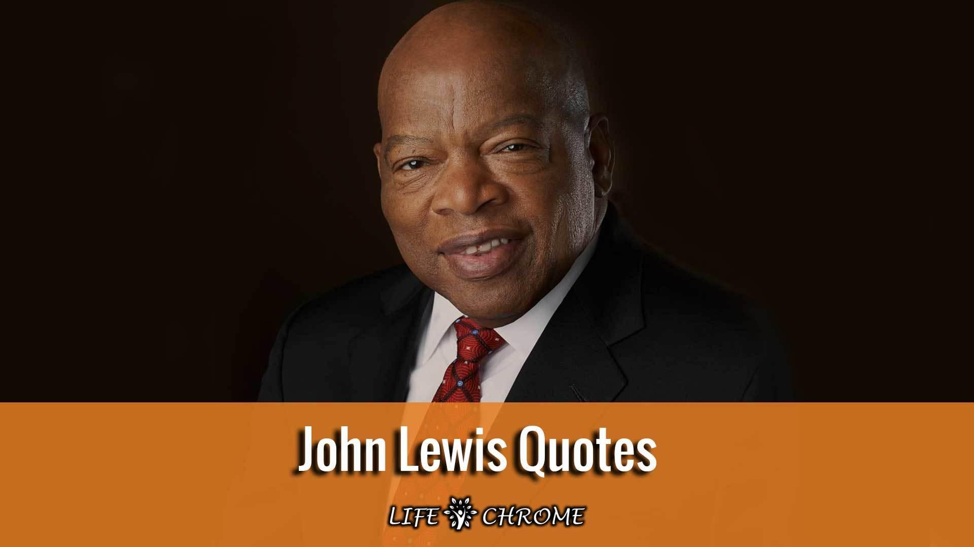 John-Lewis-quotes