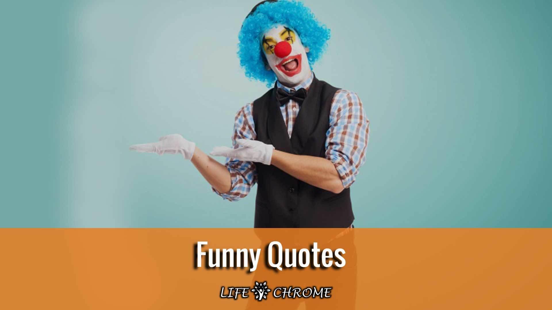 Funny-Quot