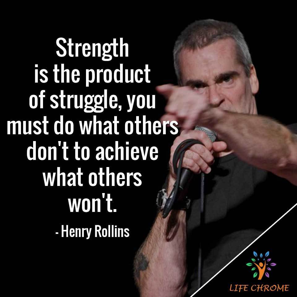 Quotes for being strength
