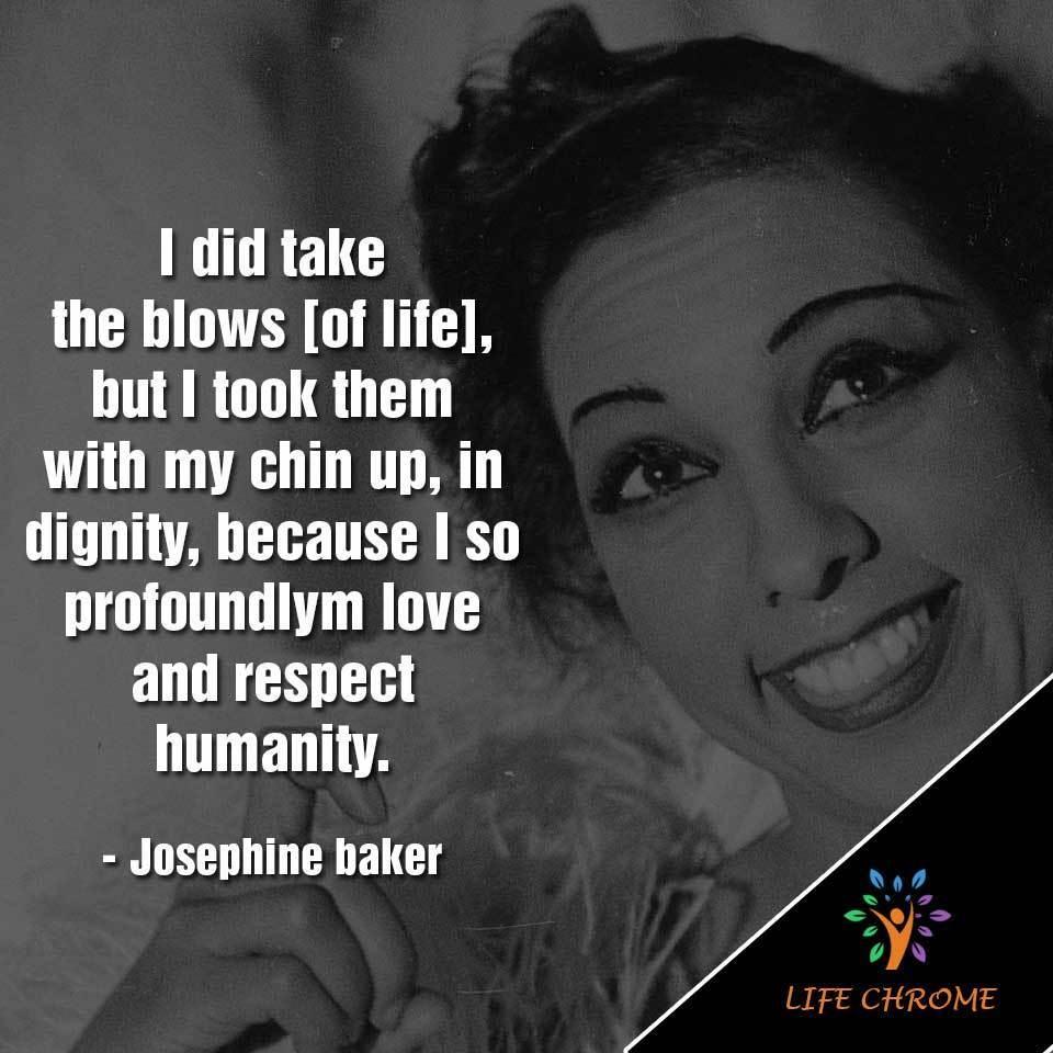 josephine-baker-quotes
