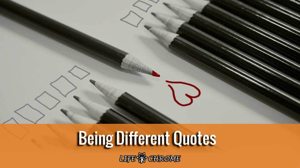 Being-Different-Quotes