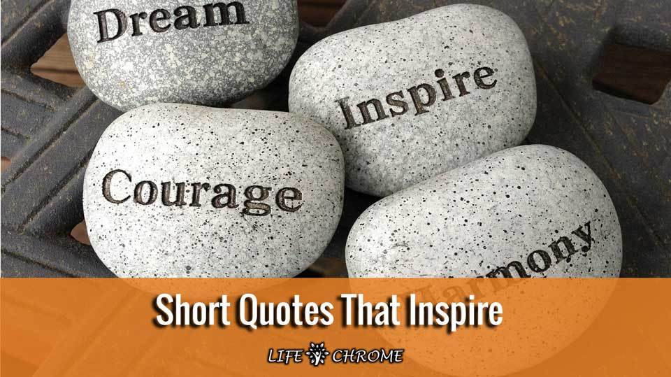 | Famous People's Quotes Series