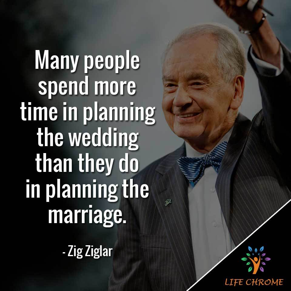 What Is Marriage Quotes