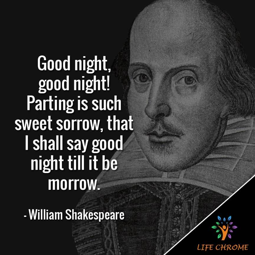 William Shakespeare Quotes | Famous People's Quotes Series