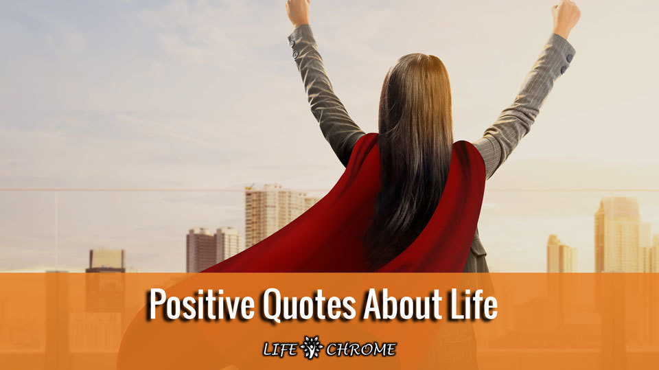 Positive Quotes about like